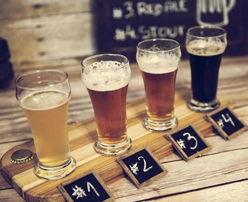 Você ai, sabe o que são as escolas cervejeiras?