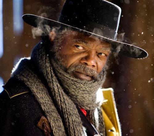 """Quentin Tarantino promere 2 versões para """"Os 8 Odiados"""""""
