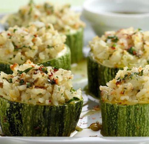 receita-abobrinha-assada-arroz