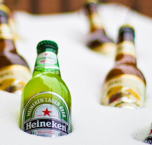 Top #5 cervejas para acompanhar você nesse inverno