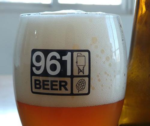 961 IPA – A breja escolhida da semana